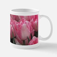 Pink Tulips Mug