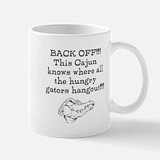 Hungry Gators Mug