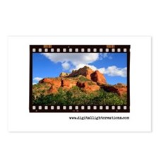 Boynton Canyon Trail 35mm Postcards (Package of 8)