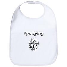 #praying Bib