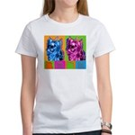 Yorkie Women's T-Shirt
