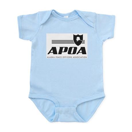 Apoa Infant Body Suit