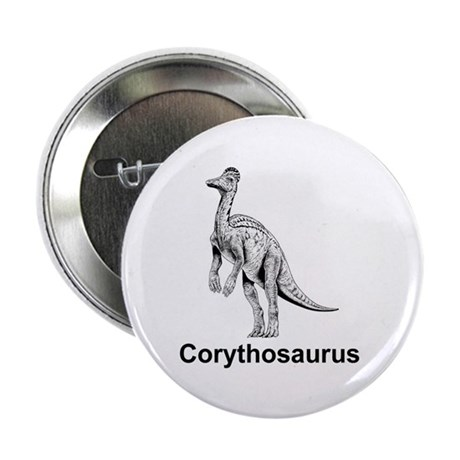 "Corythosaurus 2.25"" Button (10)"