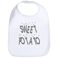 Sweet Potato Bash Bib