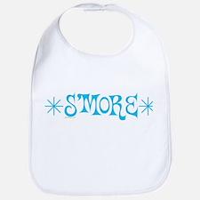 S'more Swank Bib