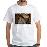 ID Blind Watchmaker White T-Shirt