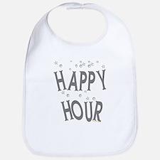 Happy Hour Bash Bib