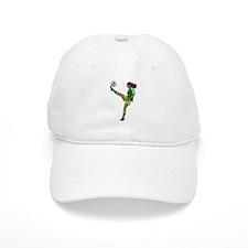 Soccer Baseball Cap