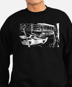 Forest Hill Sweatshirt