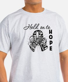 Carcinoid Cancer Hope T-Shirt