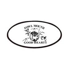 LAB GOOD HEART Patches