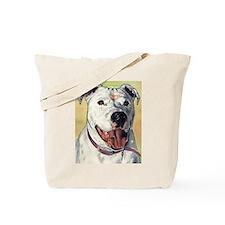 Pitty Kiss Tote Bag