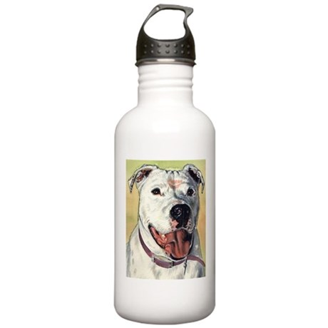 Pitty Kiss Stainless Water Bottle 1.0L
