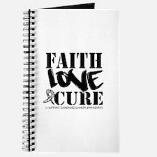 Faith Cure Carcinoid Cancer Journal