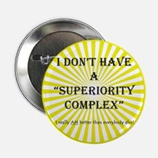 """Superiority 2.25"""" Button (10 pack)"""