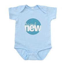 """Brand New"" Infant Bodysuit"