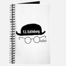 Cute F scott fitzgerald Journal