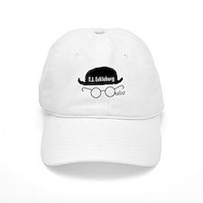 Unique Literary Baseball Cap