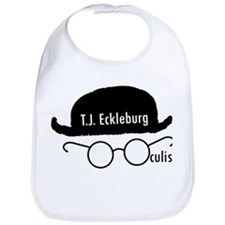 Cute Optometry Bib