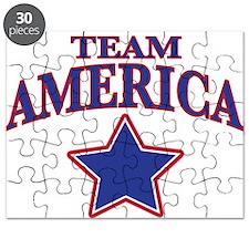 TEAM AMERICA Puzzle