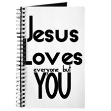 JesusLove Journal