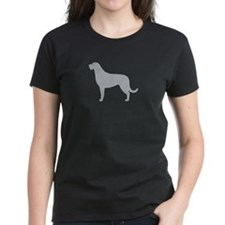Irish Wolfhound Tee