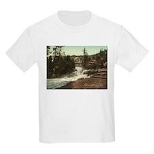 Vintage Yosemite Valley T-Shirt