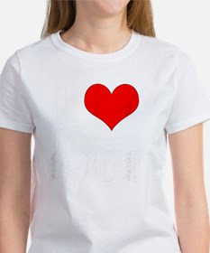 No Love For Crackheads Women's Tank Top