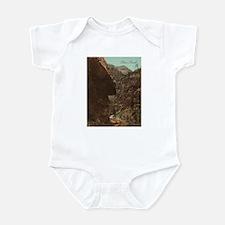 Colorado Clear Creek Infant Bodysuit