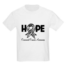 Hope Carcinoid Cancer T-Shirt