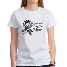 Carcinoid Cancer Warrior Tee