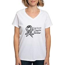 Carcinoid Cancer Survivor Shirt