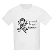 Carcinoid Cancer Survivor T-Shirt