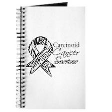 Carcinoid Cancer Survivor Journal