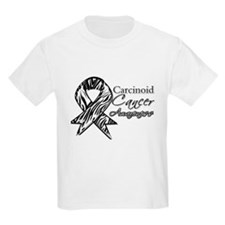 Awareness Carcinoid Cancer T-Shirt