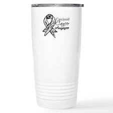 Awareness Carcinoid Cancer Travel Mug