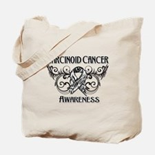Carcinoid Cancer Tote Bag