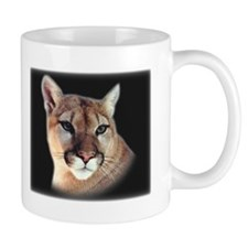 Cindy Cougar Regular Mug