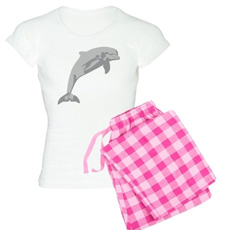 Leaping Dolphin...cheerful and charming... Women's