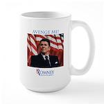 Avenge Me Large Mug
