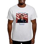 Avenge Me Light T-Shirt