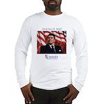 Avenge Me Long Sleeve T-Shirt