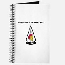 Basic Combat Training (BCT) with Text Journal