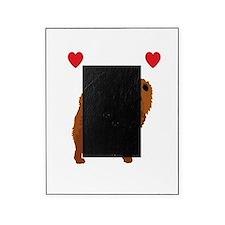 Brittany Spaniel Kindle Sleeve