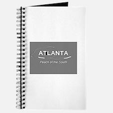 Atlanta Peach of the South (c Journal