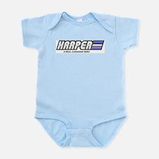 Harper Infant Creeper