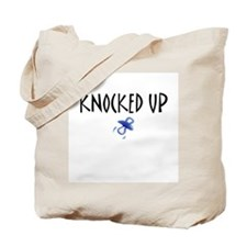 Knocked Up Products Tote Bag