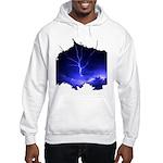Voice of God Hooded Sweatshirt
