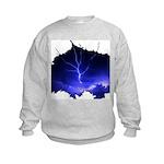 Voice of God Kids Sweatshirt