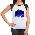 Voice of God Women's Cap Sleeve T-Shirt